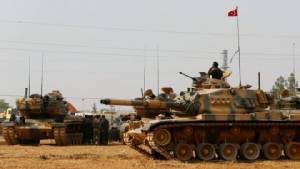 ตุรกีปัดสหรัฐฯ ขอเสร็จภารกิจโมซุลก่อนแล้วค่อยเปิดปฏิบัติการถล่มเมืองหลวง IS