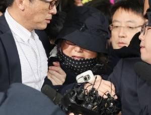 """อัยการเกาหลีใต้สั่งกักตัว """"เพื่อนหญิง"""" ปธน.โสมขาว-หวั่นหลบหนีออกนอกประเทศ"""