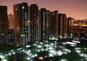 มูลค่าซื้อขายอาคารและอสังหาฯ ในจีน คึกคัก ไตรมาส 3 เพิ่มขึ้น 40% แต่ทั่วโลกลดลง 8%