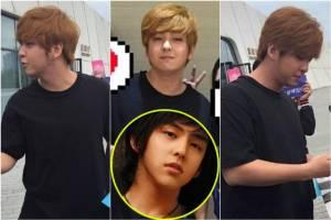 """""""คิบอม"""" อดีตสมาชิก Super Junior ปล่อยตัวตุ้ยนุ้ยสภาพแตกต่างจากเดิมมาก"""