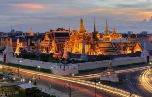 """Thailand Only """"20 จุดแลนด์มาร์กกรุงเทพฯ"""" แล้วคุณจะ(หลง)รักเมืองไทย"""