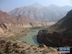 """พบหลักฐานจาก """"ยุคพระเจ้าเหา"""" ชิ้นใหม่ล่าสุด ชี้อารยธรรมจีนเริ่มหลังมหาอุทกภัย 4,000 ปี"""
