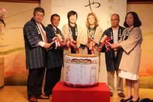 ภริยาผู้นำญี่ปุ่นอยากเป็นชาวนา ปลูกข้าวสุขใจกว่าเป็นเมียนายกฯ (ชมภาพชุด)