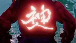 """จอมโหด """"Akuma"""" คืนสังเวียนลงสตรีทไฟเตอร์ 5"""