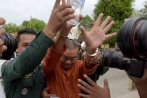 ส.ว.ฝ่ายค้านเขมรโดนคุก 7 ปี โพสต์เอกสารปลอมบิดเบือนพิพาทชายแดนเวียดนาม