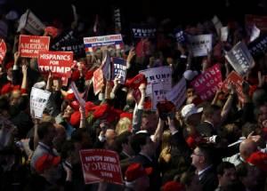 "US Elections : ""ทรัมป์"" สร้างปาฏิหาริย์คว้าเก้าอี้ ปธน.สหรัฐฯ หลังเก็บชัยที่เพนซิลเวเนีย-วิสคอนซิน ได้คณะผู้เลือกตั้ง 277 ต่อ 218 เสียง"