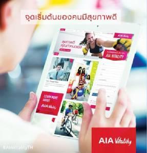 จ่ายแพงกว่าทำไม? : AIA Vitality สุขภาพดี เบี้ยยิ่งถูก