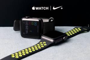 Review : Apple Watch Series 2 กันน้ำลึก 50 เมตร ใส่ว่ายน้ำได้ พร้อม GPS ในตัว