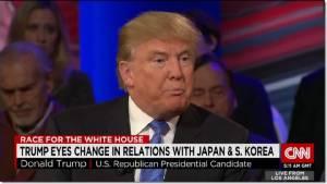 """Focus : สื่ออังกฤษวิเคราะห์ สิ่งที่จะเกิดกับเอเชียแปซิฟิกเมื่ออเมริกาได้ """"โดนัลด์ ทรัมป์"""" เป็นประธานาธิบดีสหรัฐฯ"""