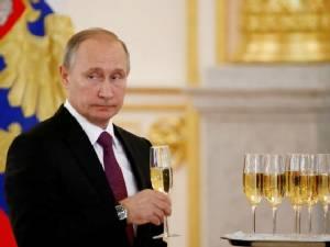 รัสเซียปัดเริงร่าออกหน้าออกตา หลังทรัมป์ชนะเลือกตั้งเป็นประธานาธิบดีสหรัฐฯ