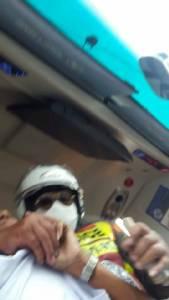 ชมคลิปเต็ม ตำรวจทางด่วนทำร้ายคนขับรถทัวร์ ยัวะไม่ยอมให้โทรศัพท์
