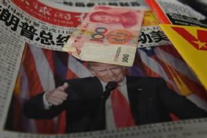"""สัมพันธ์สองมหาอำนาจเศรษฐกิจยุค """"ทรัมป์""""  จีน-ฮ่องกงอาจชนกำแพงกีดกันการค้า การฟื้นตัวเศรษฐกิจสะดุด"""