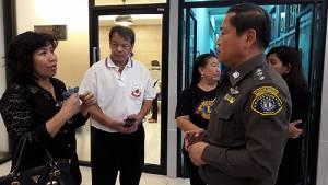 ร้องกองปราบฯ กลุ่มองค์กรการกุศลถูกตุ๋นซื้อแพกเกจตั๋วเครื่องบินไปฮ่องกงสูญ 2 ล้าน