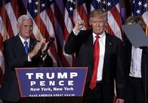 """Weekend Focus : """"โดนัลด์ ทรัมป์"""" คว้าชัย  ฝ่าทุกแรงต้านสู่เก้าอี้ประธานาธิบดีอเมริกา คนที่ 45"""