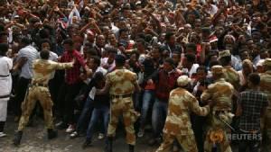 ประท้วงต้านรัฐบาลยืดเยื้อ ทำอุตสาหกรรมท่องเที่ยวเอธิโอเปียรายได้หด-นักท่องเที่ยวหาย