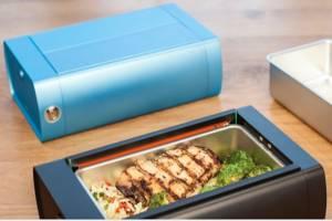สตาร์ทอัปสวิสพัฒนา HeatsBox กล่องใส่อาหารที่อุ่นร้อนได้เอง