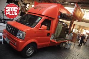 ฉายสูตรเริ่มต้น Food Truck การลงทุนอย่างฉลาดของ SMEs