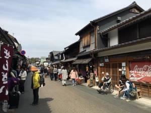 Alone in Aichi ๑.๑ : Inuyama jo ปราสาทดั้งเดิมที่ยังเหลือในญี่ปุ่น