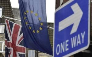 ผลการศึกษาชี้ ศก.UK เสี่ยงสูญการลงทุน 2.9 ล้านล้าน หากก้าวออกจากสมาชิก EU