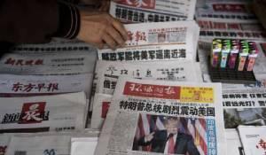 ดีดลูกคิด จีนพุ่งทะยาน ญี่ปุ่น เกาหลีใต้โดนลูกหลง ภาษีกีดกันจีนของทรัมป์