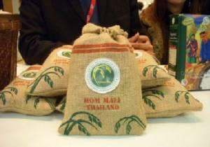 """""""พาณิชย์"""" แบ่งเกรดข้าวหอมมะลิใหม่ หลังใช้มาเกือบ 20 ปี เน้นทำคุณภาพเจาะทุกตลาดบน กลาง ล่าง"""