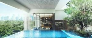 """โครงการ """"ศักยะ 146 เอกมัย"""" บ้านเดี่ยวระดับ Super Luxury กลางเมืองกรุงเทพฯ"""