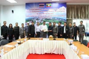 บูม EWEC! อินเดียจัดแรลลีเชื่อมพม่า-ไทย ผ่านเมียวดี-แม่สอดสิ้นเดือนนี้