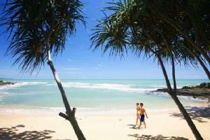 7 จุดหมาย ที่มีชายหาดสวยงามที่สุดในโลก