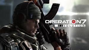 """เผยตัวอย่าง """"Operation7: Revolution"""" เกมยิงเกาหลีเล่นฟรีบน PS4"""