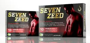 """อาหารเสริม """"7SEED"""" ลอบใส่ยาปลุกเซ็กซ์ อันตรายต่อหัวใจ เร่งเอาผิดแล้ว"""