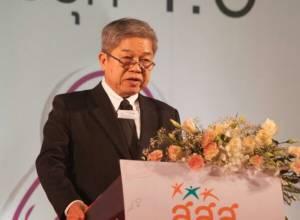 """สังคมไทยเลี้ยงลูกผิดทาง เน้น """"อ่านเขียน"""" ลืมพัฒนาสมอง """"EF"""" เพิ่มทักษะชีวิต อึ้ง! เด็กไทยบกพร่องถึง 30%"""