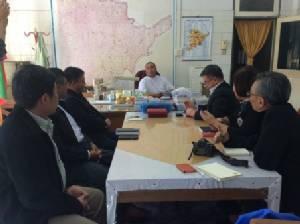 """""""รัฐฉาน"""" ยังป่วน ว้ายึดเมืองลา ชนกลุ่มน้อยรุมถล่มชายแดนพม่า-จีน"""