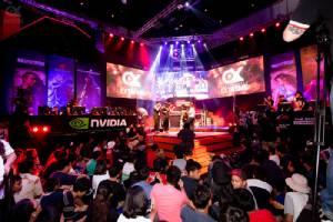 "EXE เปิดตัวงาน ""Extreme Games 2017"" 11 - 12 มี.ค. 2560"
