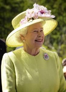 ควีนเอลิซาเบธ ส่งพระราชสาส์นเชิญ โดนัลด์  ทรัมป์และภรรยา เป็นพระราชอาคันตุกะ