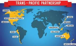 """""""ทรัมป์"""" ลั่นจะนำสหรัฐฯ ถอนตัวจาก TPP ตั้งแต่ """"วันแรก"""" ที่รับตำแหน่งปธน."""