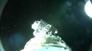 GOES-R ดาวเทียมพยากรณ์อากาศสหรัฐฯ ส่งภาพ HD กลับโลกได้ทุก 30 วินาที