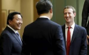 """สื่อต่างชาติเผย """"เฟซบุ๊ก"""" หวังเกี่ยวก้อยจีน ซุ่มพัฒนาซอฟต์แวร์เซ็นเซอร์เนื้อหาเอาใจรัฐบาลมังกร"""