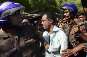 จนท.สหประชาชาติกล่าวหาพม่าล้างเผ่าพันธุ์ โรฮิงญายังหนีตายข้ามแดนต่อเนื่อง
