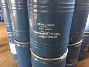 อายัดโซเดียมไซยาไนด์กว่า 300 ถังคาชายแดนแม่สาย พบจ่อส่งเข้าพม่า