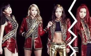 """ช็อกแฟนคลับ """"2NE1"""" ประกาศยุบวง!"""