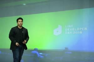 แกะบริการใหม่ จากงานรวมนักพัฒนา LINE ในไทย