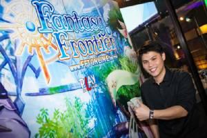 """เพลย์ออนไลน์รับช่วง """"Fantasy Frontier"""" เตรียมเปิด CBT 9 ธ.ค.นี้"""