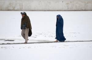 อัฟกันอุณหภูมิดำดิ่งถึงขั้นเยือกแข็ง ชาวบ้านหนาวตายแล้วอย่างน้อย20ศพ