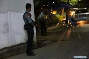 ตำรวจพม่าจับ 3 มุสลิมเอี่ยวระเบิดย่างกุ้ง คาดอาจโยงก่อการร้ายยะไข่