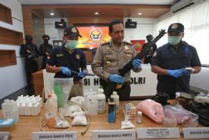 ตำรวจอินโดฯ รวบผู้ร่วมขบวนการวางแผนบอมบ์สถานทูตพม่าได้อีก 2 ราย