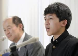 แม่ชาวไทยยอมถูกเนรเทศออกนอกญี่ปุ่น แลกสิทธิ์ลูกชายอยู่ต่อ