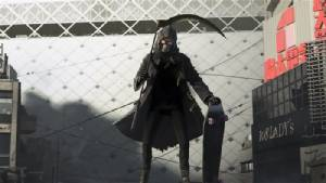 """Let It Die"" ผลงานใหม่เฮียซูดะ จ่อรองรับ 4K ยันมีให้เล่นแค่ PS4"