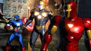"""ลือ! เกมต่อสู้ """"Marvel vs. Capcom 4"""" เปิดตัวสุดสัปดาห์นี้"""