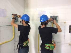 กพร.จัดชุดเฉพาะกิจ ตรวจไฟฟ้าในอาคาร ป้องกันอัคคีภัย