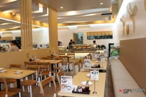 """อิ่มไม่อั้นในราคาสุดคุ้ม! บุฟเฟต์อาหารญี่ปุ่นระดับพรีเมียม """"KIN Japanese Buffet&Ramen"""" สาขาจังซีลอน ป่าตอง"""